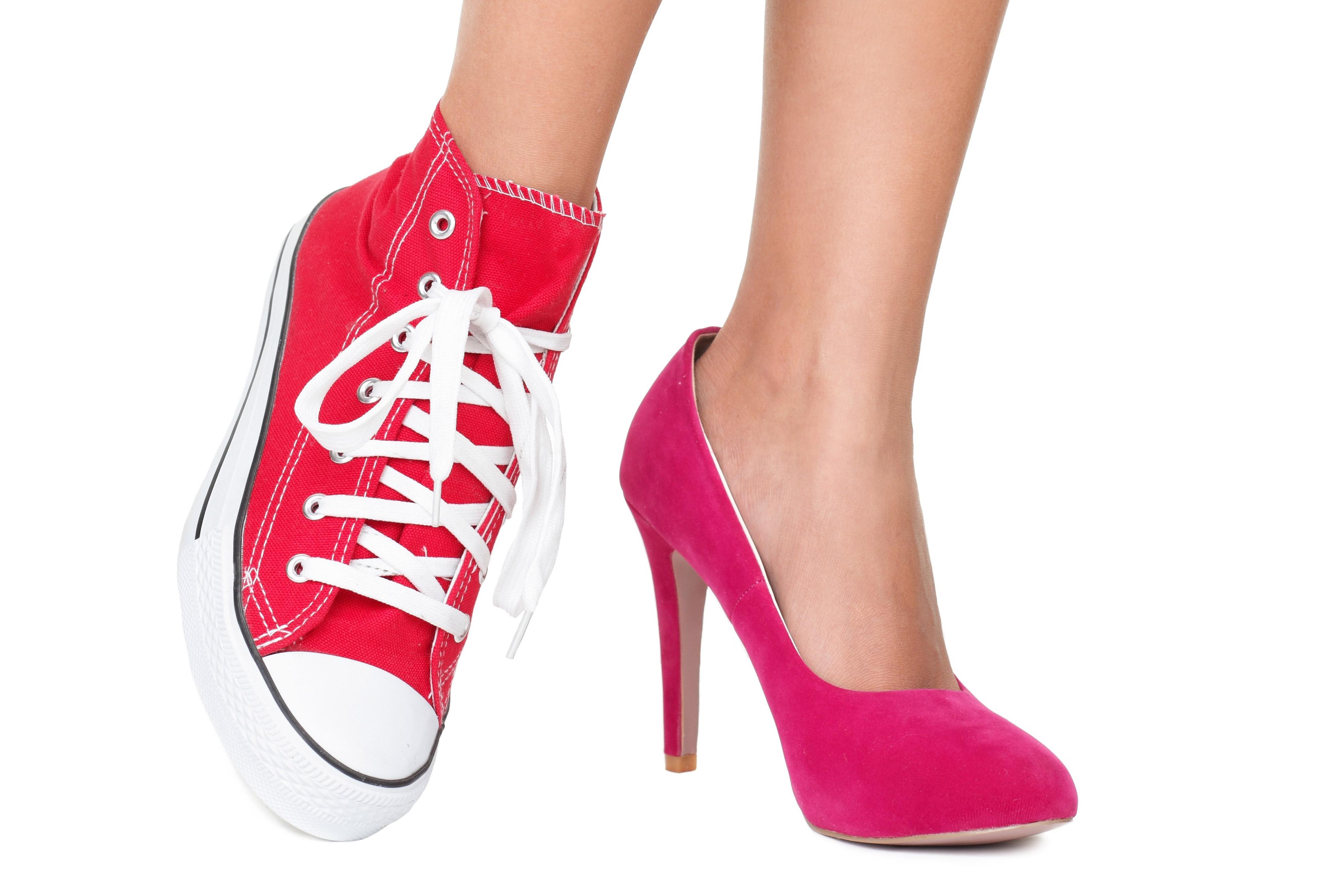 mode et santé du pied