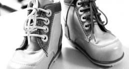 chauss enfant